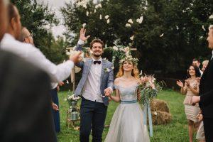 коттедж на свадьбу подмосковье